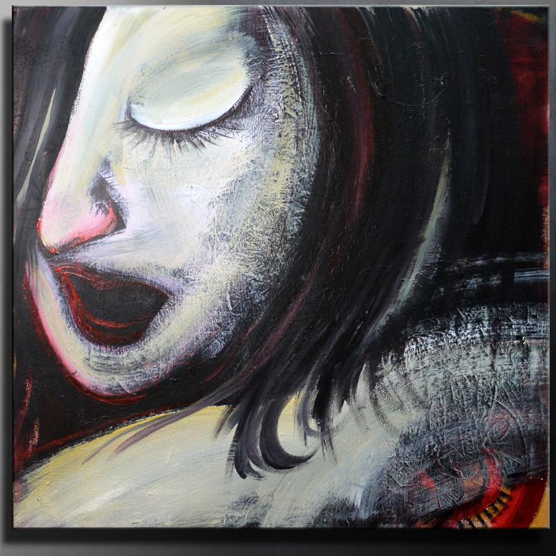 David Schwartz Malerei (1)