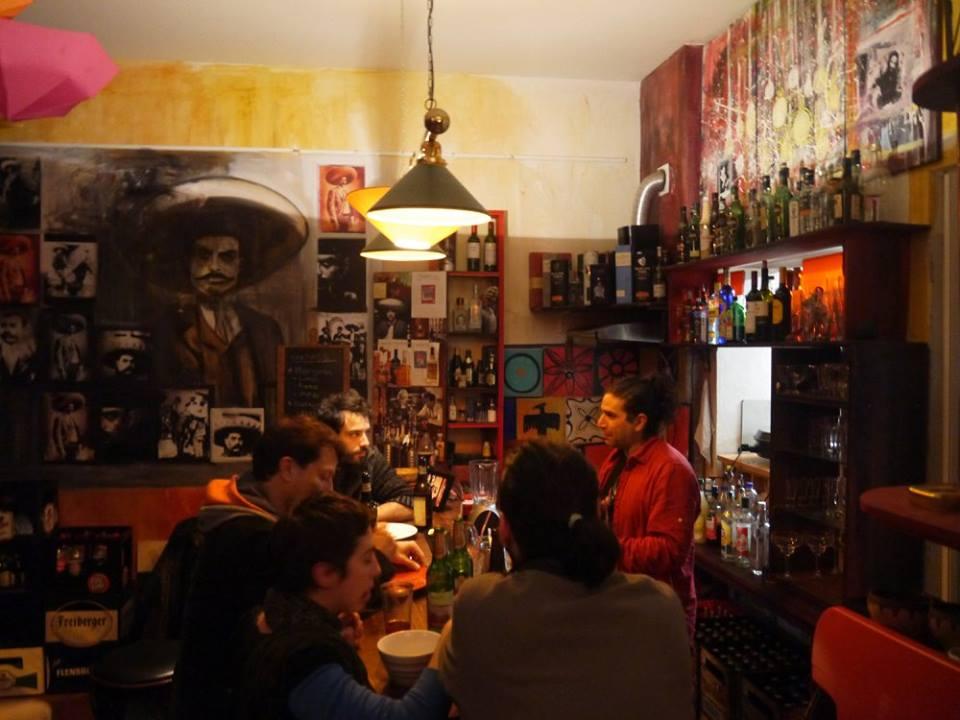 Comida mexicana fiesta dresden7