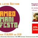 ambo-manifiesto-latin-party-#atelierschwartz-17.01.20